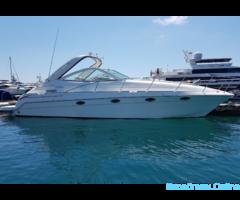 Прокат яхты - Doral 295 Prestancia «ИМПЕРАТОР»