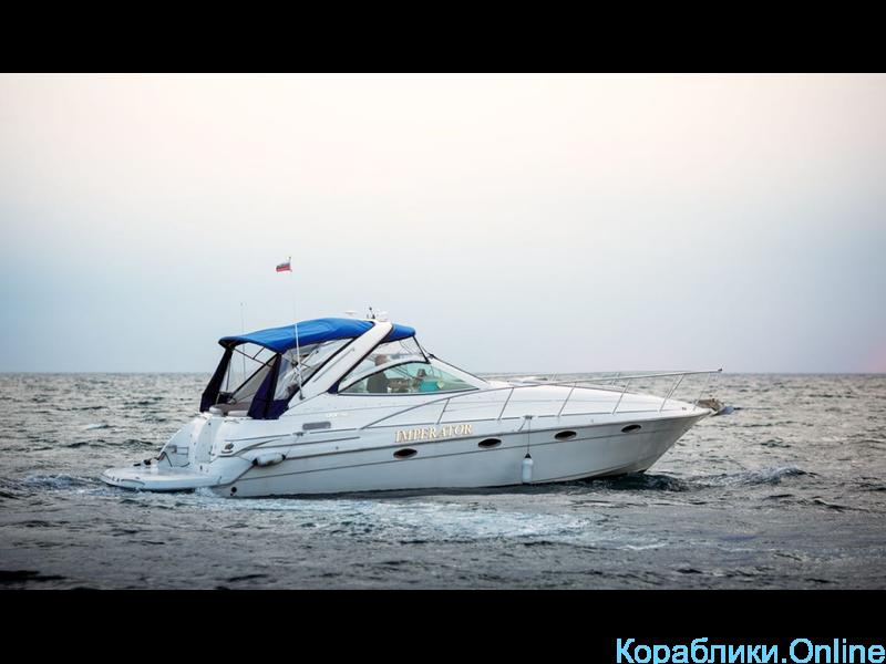 Прокат яхты - Doral 295 Prestancia «ИМПЕРАТОР» - 3/8