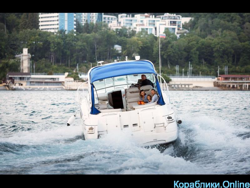 Прокат яхты - Doral 295 Prestancia «ИМПЕРАТОР» - 4/8