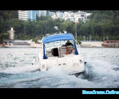 Прокат яхты - Doral 295 Prestancia «ИМПЕРАТОР» - Изображение 4/8