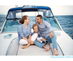 Прокат яхты - Doral 295 Prestancia «ИМПЕРАТОР» - Изображение 8/8