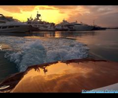 Прокат ретро катера - «Prestige» в Сочи - Изображение 5/5