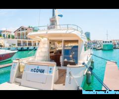 Прокат яхт в Сочи - ACM Excellence 38 «СТАР» - Изображение 3/8