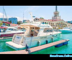 Прокат яхт в Сочи - ACM Excellence 38 «СТАР» - Изображение 4/8