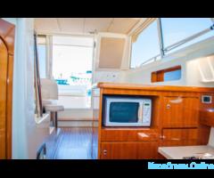 Прокат яхт в Сочи - ACM Excellence 38 «СТАР» - Изображение 5/8