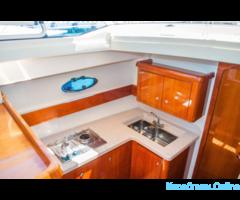 Прокат яхт в Сочи - ACM Excellence 38 «СТАР» - Изображение 6/8