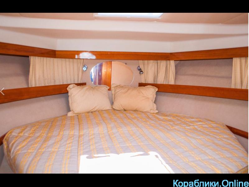 Прокат яхт в Сочи - ACM Excellence 38 «СТАР» - 7/8