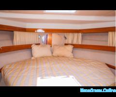 Прокат яхт в Сочи - ACM Excellence 38 «СТАР» - Изображение 7/8