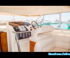 Прокат яхт в Сочи - ACM Excellence 38 «СТАР» - Изображение 8/8
