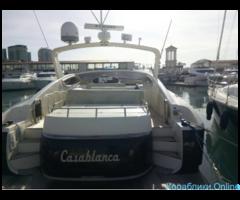 Прокат яхт в Сочи - Primatist G43 «CASABLANCA» - Изображение 3/8