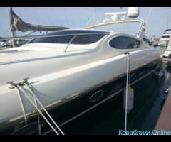Прокат яхт в Сочи - Primatist G43 «CASABLANCA» - Изображение 4/8