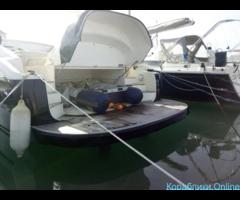 Прокат яхт в Сочи - Primatist G43 «CASABLANCA» - Изображение 5/8