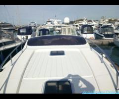 Прокат яхт в Сочи - Primatist G43 «CASABLANCA» - Изображение 6/8