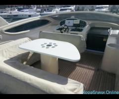 Прокат яхт в Сочи - Primatist G43 «CASABLANCA» - Изображение 7/8