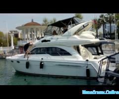 Прокат на яхте Meridian 341 - «МЕРИДИАН» в Сочи