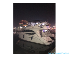 Прокат на яхте Meridian 341 - «МЕРИДИАН» в Сочи - Изображение 3/7