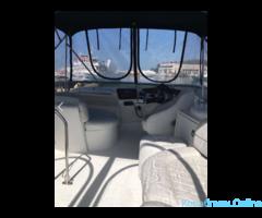 Прокат на яхте Meridian 341 - «МЕРИДИАН» в Сочи - Изображение 4/7