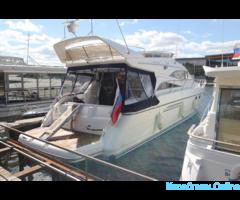 Прокат яхты в Сочи - Princess 56 - Изображение 3/8