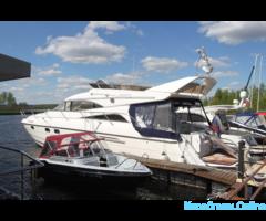 Прокат яхты в Сочи - Princess 56 - Изображение 4/8