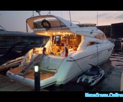 Прокат яхты в Сочи - Princess 56 - Изображение 5/8