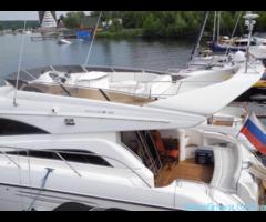 Прокат яхты в Сочи - Princess 56 - Изображение 6/8