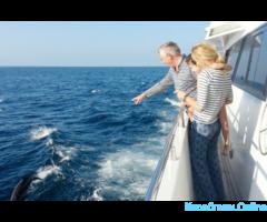 Прокат яхты в Сочи - Hessen 30 «Valia» - Изображение 5/8
