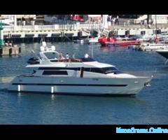 Прокат яхт в Сочи - Challenger 80 «Анастасия» - Изображение 4/8