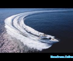 Прокат яхты в Сочи - PRINCESS 420