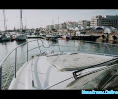 Прокат яхты в Сочи - PRINCESS 420 - Изображение 4/8