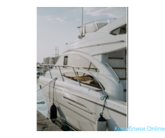 Прокат яхты в Сочи - PRINCESS 420 - Изображение 5/8