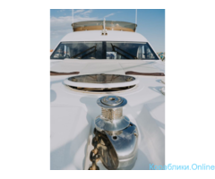 Прокат яхты в Сочи - PRINCESS 420 - Изображение 7/8