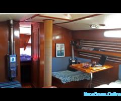 7 дней на яхте под парусами по Крыму! - Изображение 4/8