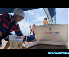 7 дней на яхте под парусами по Крыму! - Изображение 7/8