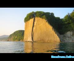 Морская прогулка к Скале Киселёва