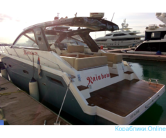 Аренда катера SEALINE SC 35