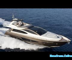 Аренда моторной яхты Riva 75 Venere
