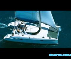 Аренда парусной яхты LAVEZZI 40