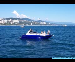 Аренда моторной яхты Sea Ray 340
