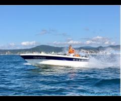 Морские прогулки и экскурсии, купание в открытом море