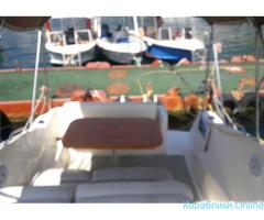 Аренда яхты катера в Балаклаве. Морские экскурсии и прогулки