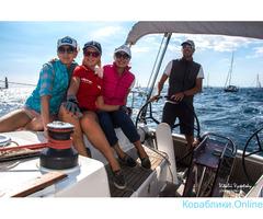 Круиз по Канарским островам на яхте
