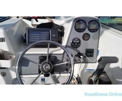 Морская рыбалка с катера Wellcrat 240 coastal до 6 человек - Изображение 6/7