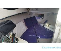 Морская рыбалка с катера Wellcrat 240 coastal до 6 человек - Изображение 7/7