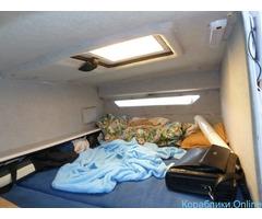 Катер в аренду Nissan SunCat 7.7 - Изображение 6/8