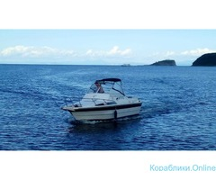 Доставка на рейд. Морское такси от 1000 рублей час