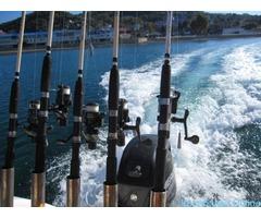 Морские прогулки на катере в Сочи и Лоо