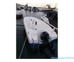 Морская рыбалка и прогулки Севастополь