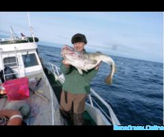 Морские прогулки и рыбалка в Баренцево море - Изображение 5/7
