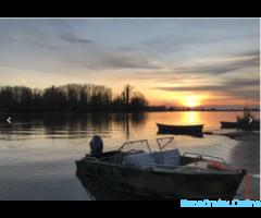 Рыбалка отдых на Дону