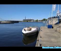 Прогулки на катере по рекам и каналам СПетербурга - Изображение 3/3